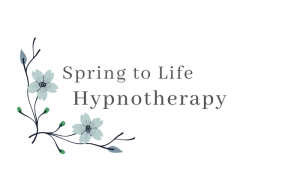 Spring To Life Hypnotherapy